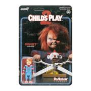 Super7 Child's Play ReAction Figure - Evil Chucky