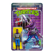 Click to view product details and reviews for Super7 Teenage Mutant Ninja Turtles Reaction Figure Foot Soldier Action Figure.