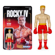 Super7 Rocky ReAction Figure - Ivan Drago (Beat-Up) Action Figure
