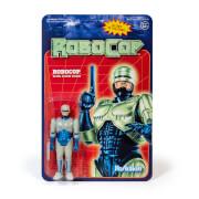 Super7 Robocop ReAction Figure - Robocop (Glow In the Dark)