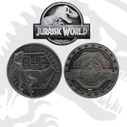 Jurassic World Limited Edition Collectible Coin