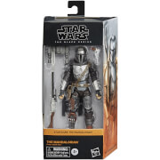 Hasbro Star Wars Black Series The Mandalorian 6-Inch Scale Figure