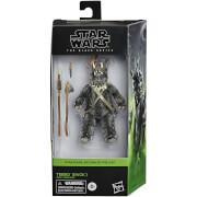 Star Wars The Black Series, figurine de collection Teebo (Ewok)