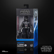 Action Figure Darth Vader Episodio V - Hasbro Star Wars Black Series