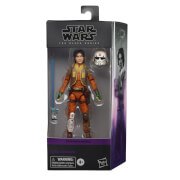 Star Wars The Black Series Ezra Bridger Figur zum Sammeln
