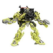 Hasbro Transformers Movie Masterpiece Series MPM-11 Autobot Rachet 7.5 Inch Action Figure