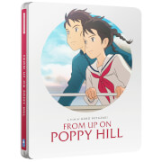 From Up On Poppy Hill - Limited Edition Steelbook