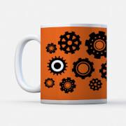 A Clockwork Orange Clockwork Mug