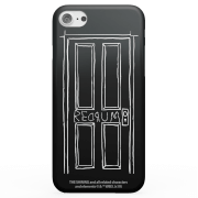 The Shining Redrum Phonecase Phone Case for iPhone and Android