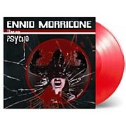 Music On Vinyl Themes: Psycho