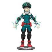 McFarlane My Hero Academia Action Figure Izuku Midoriya 16 cm