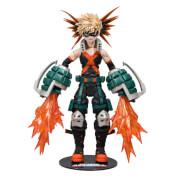 McFarlane My Hero Academia Action Figure Katsuki Bakugo 16 cm