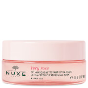 Купить NUXE Ultra-fresh Cleansing Gel Mask 150ml