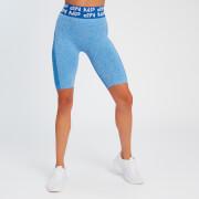 MP Women's Curve Cycling Shorts - True Blue - XXS