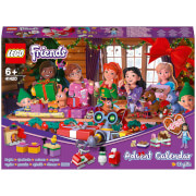 LEGO Friends: LEGO® Friends Advent Calendar (41420)