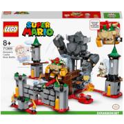 LEGO® Super Mario™: Ensemble d'Extension La bataille du château de Bowser (71369)