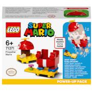 LEGO Super Mario Propeller Power-Up Pack Expansion Set (71371)
