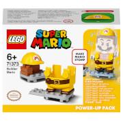 LEGO Super Mario Builder Power-Up Pack Expansion Set (71373)