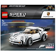 LEGO Speed Champions: 1974 Porsche 911 Turbo 3.0 Toy (75895)