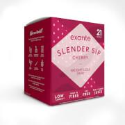 exante Cherry Slender Sip - 7 Days