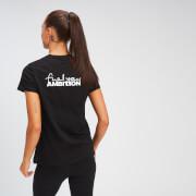 MP Black Friday női póló - Fekete