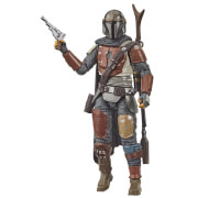 Hasbro Star Wars The Vintage Collection The Mandalorian Toy 3.75 Inch Action Figure