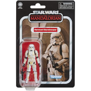 Hasbro Star Wars The Vintage Collection The Mandalorian Remnant Stormtrooper 9.5 cm Scale Action Figure