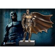 DC Comics Batman Begins Bronze Sculpture