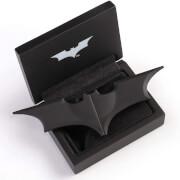 DC Comics Batarang Folding Money Clip (Black)