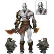 NECA God of War 3 Ultimate Kratos Figurine 18 cm