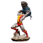 Iron Studios Marvel Comics BDS Statuette à l'échelle artistique 1/10 Colossus 30 cm