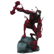 Diamond Select (HCF) Marvel Gallery Glow-In-The-Dark Carnage PVC Statue