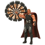 Diamond Select Marvel Select Action Figure - Mighty Thor