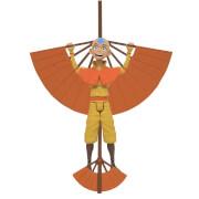 Diamond Select Avatar Series 2 Aang Action Figure