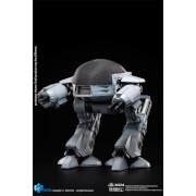 HIYA Toys Robocop (1987) ED-209 Exquisite Mini 1/18 Scale Figure