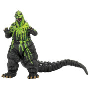 NECA Godzilla 1989 Biollante Bile Godzilla 12 Inch Head to Tail Action Figure