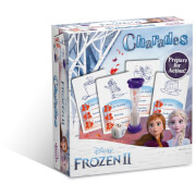 Disney Frozen 2 Travel Size Charades Board Game