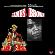 James Brown - Black Caesar Soundtrack LP