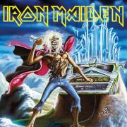 "Iron Maiden - Run To The Hills (Live) 7"" Single"
