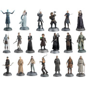 Game of Thrones Collector's Set of 22 Figures - Includes Deluxe Figure (Set 2)