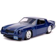 Jada Diecast 1:32 1979 Chevy Camaro Z28 from Stranger Things