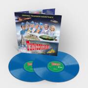 Thunderbirds 2x Colour LP