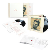 Paul McCartney - Flaming Pie 3LP