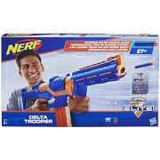 Nerf N-Strike Elite Delta Trooper Blaster