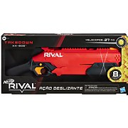 Nerf Rival Takedown XX 800 Red Blaster