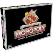 Monopoly 85th Anniversary Board Game