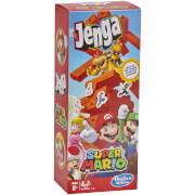 Super Mario Jenga Game
