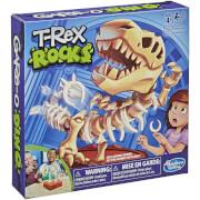 T-Rex Rocks Party Game