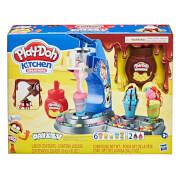 Playset Play-Doh Drizzy Ice Cream Playset
