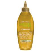OGX Clarify & Shine+ Apple Cider Vinegar Hair Rinse 200ml фото